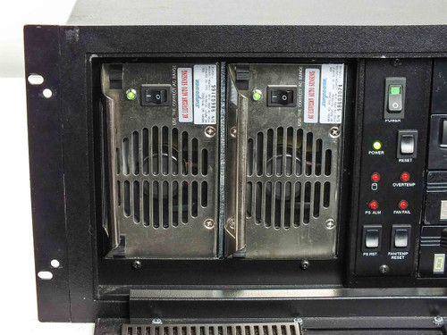 DiviCom THESYS Server PII 300MHz, 256MB Mem, 4.5GB HD (2)  NMS-RM-NM Rev J