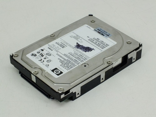 "HP 146GB 3.5"" SCSI Wide Ultra320 Hard Drive (BD14688278)"