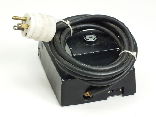 Bausch & Lomb 31-35-30 6 VAC Microscope Light Source / Illuminator Transformer