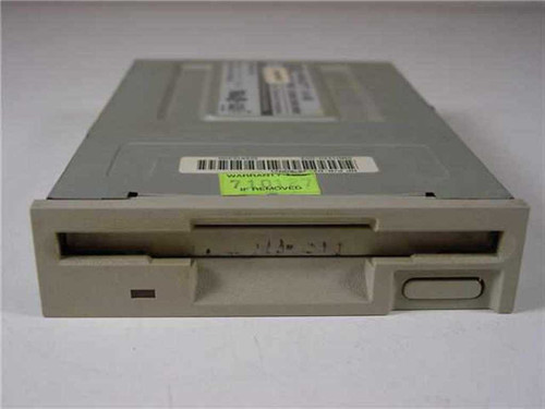 """HP 1.44 MB 3.5"""" Floppy Drive - Epson SMD-1340 D2035-63021"""