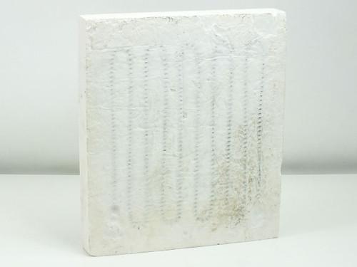 "Ceramic Heating Block for Oven 14"" x 12"" x 2"""