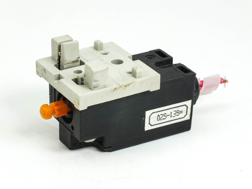 Rittal Door-Operated Switch (SZ 2586)