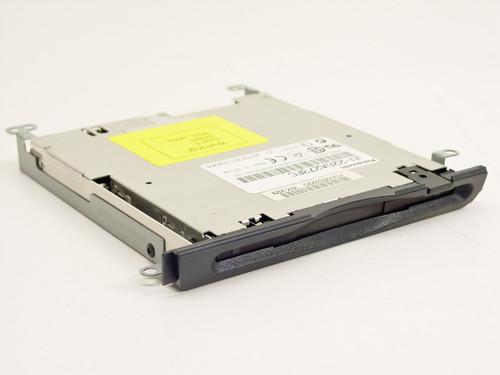 Toshiba K000833220 1.44MB Floppy Drive - Satellite 1105 JU-226A273FC - No Cable