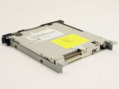 Toshiba K000833220 1.44MB Floppy Drive - Satellite 1105 JU-226A273FC - No Cable