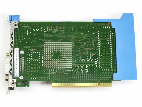 IBM  Enhanced Emulation MCA Short Card 69X6282