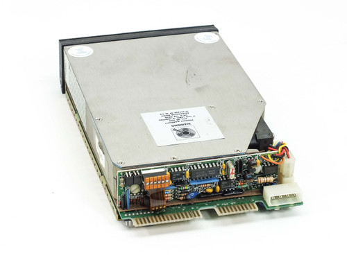 SyQuest SQ319RD SQ300 15MB Removable Hard Drive Disk / Tape Drive ST-506 - As Is