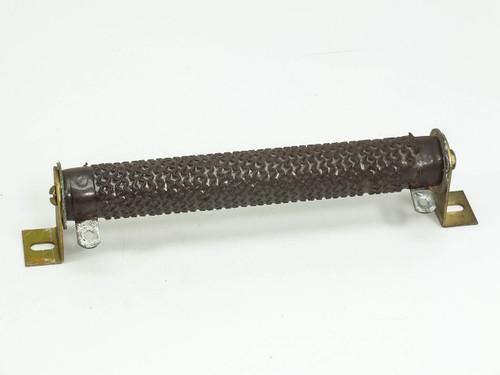 Ohmite 2513 1.6 Ohm 300 Watt Corrib Resistor with Mounting Brackets - USED