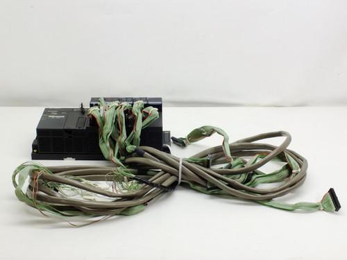Mitsubishi A1SJHCPU PCL CPU Unit with A1SY42 A2SX42 A1SG60 Modules