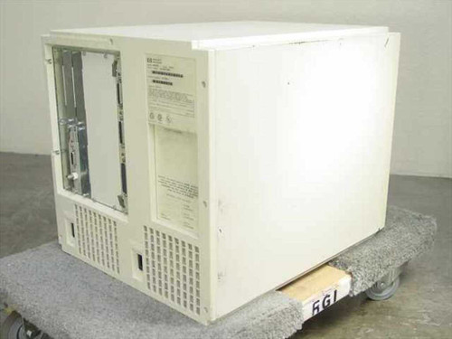 HP A1765A 827S Vintage Computer HP 9000 - AS IS
