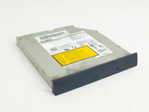 Sony CRX830E IDE DVD-ROM / CD-RW Combo Drive 24X For Vintage Laptop