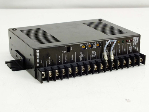 Oriental Motor MSP302N Servo Speed Controller - 200 Volt AC