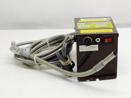 Simco HA-4A Fiber Optic Microscope Light Source - 110 Volt AC 0.4kV 2mA