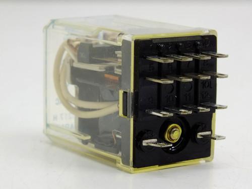 Aromat Electrical Relay HC4-H-AC115V (AP314798K)