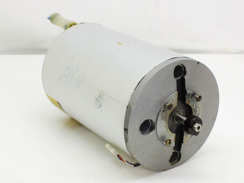 Headway Research PWM32-PS-CB15 Spinner w/ Pacific Scientific 3N63-030-6 - As Is