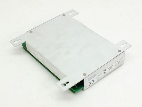 BTU 5203376 OT-II (349) 12-Channel TC Over Temperature w/ Ethernet Network Port