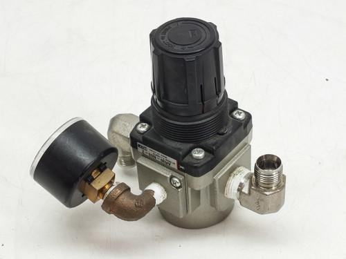 SMC SMC AR30-NO3-Z Modulator Regulator w/valve AR30-NO3-Z Modulator Regulator w/