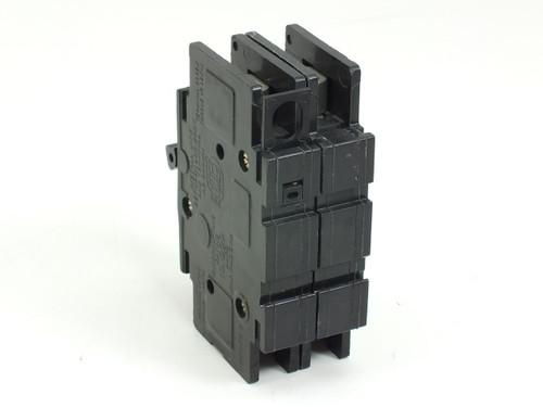Square D 2 Pole 25 Amp Circuit Breaker (QOU)