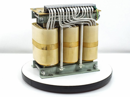 Cheng Ten 12kVA Phase-3 Transformer PRI: 440V SE:C 220V 30A 50/60 Hz - PT.100