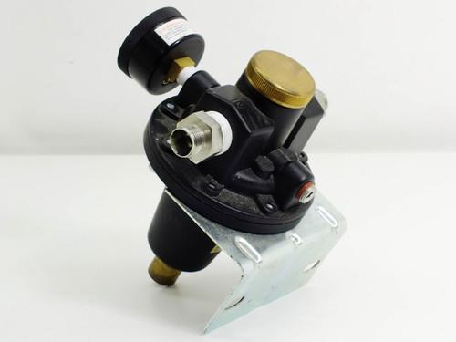 Matsui Plastic Molder Temperature Controller (MCM-151)