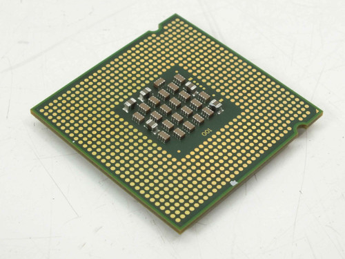 Intel SL8Q6 3.2GHz 64-bit P4 CPU 800MHz FSB 2MB Cache - Costa Rica