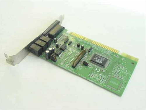ESS ES1869F 16-Bit ISA Sound Card with Game / MIDI Port - Tested GOOD