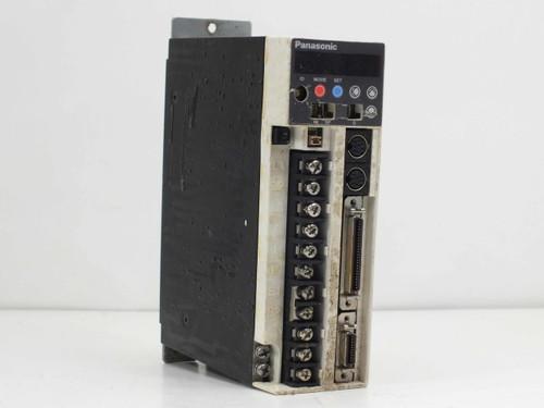 Panasonic MSDA023A1A AC Servo Driver