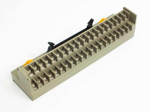 Togi 40 Pin Terminal Block (PCN-1H40)