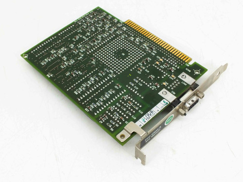 IBM 16/4 Short ISA Token Ring Card K1 M830 2906042PQ 92F4554A