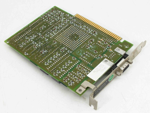 IBM 8-Bit Db9 16/4 ISA Token Ring Card K1 M93 (74F9327)