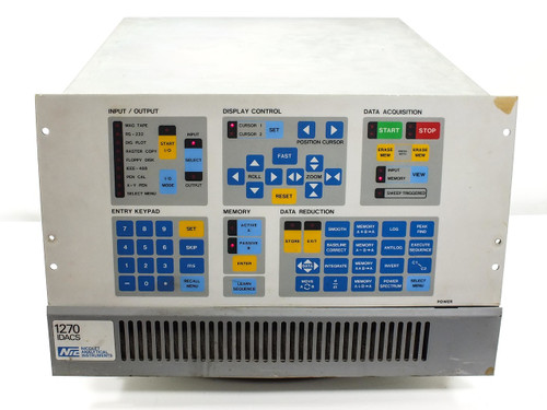 Nicolet Analytical Instruments  Digital Data Acquisition Interface Module 1270 I