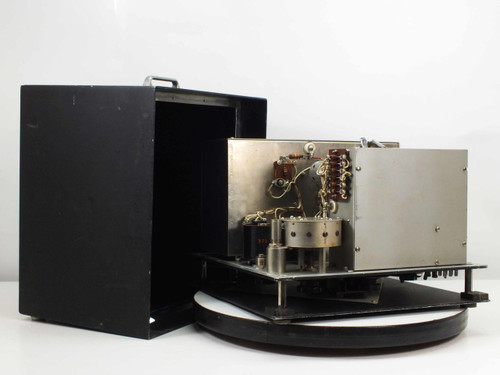 Federal Manufacturing and Engineering CDF-60006-A US NAVY Radio Oscillator LP-5
