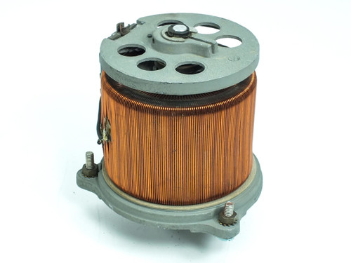 Standard Electric 500BU 7.5 Amp Adjust-a-Volt Variac Variable Transformer 0-135V