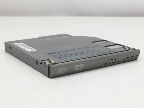 Dell 68865 Removable CD-RW / DVD-ROM Drive Module for Laptops - 8W001-A01