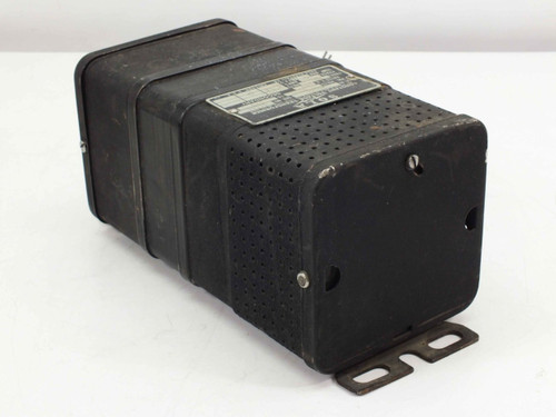 Sola 30806 115 Volts 1.04AMP 60 FREQ Constant Voltage Transformer