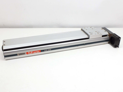 Yamaha LS1BRV-450Flip-Series linear slide robot LSI-BV