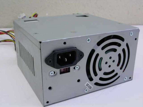 Dell 87346 230W 20-Pin ATX + 6-Pin AT Power Supply - HP-233SD - Special Mobo Req