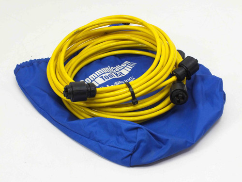 In-Situ Pair of 2 15' Jumper Cables with Bag 3193 INA-200229