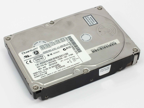"""Dell 65YWW 30GB 7200 RPM 3.5"""" IDE Hard Drive - 30.0AT"""