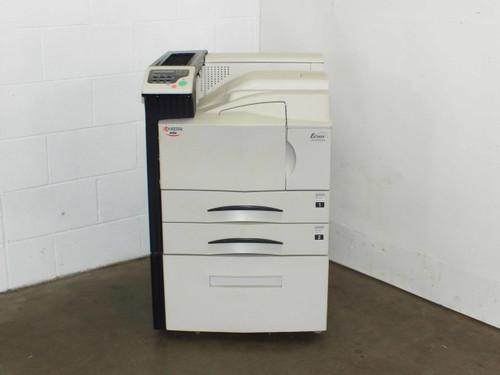 Kyocera Mita FS-9500DN Ecosys 50 PPM Laser Printer 11x17 Paper Drawer - Missing Wheel