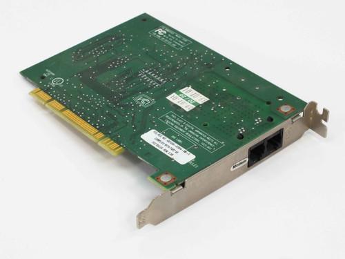 US Robotics 3CP2977-OEM-50 56k Fax PCi Modem Card