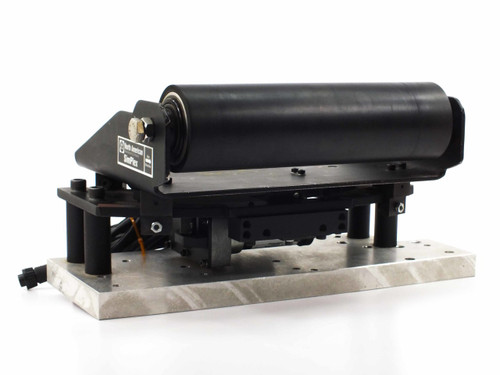 North American Manufacturing SimPlex Web Roller Guiding System HSNC-2038