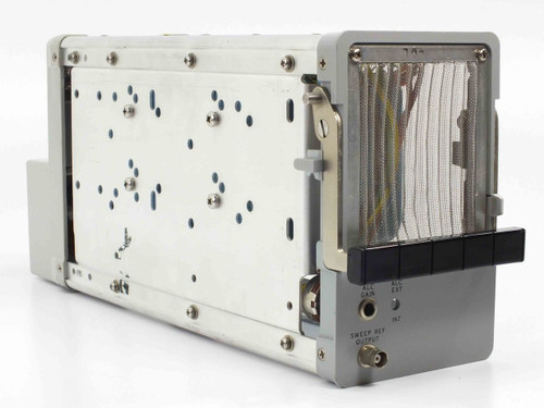 HP 8694A RF Sweep Oscillator Plug-In 8.0 - 12.4 GHz