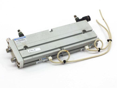Koganei Pneumatic Double Air Cylinder CS-TBDA16x100