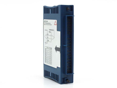 NI cFP-TC-120 8-Channel Thermocouple Input Module for Compact FieldPoint