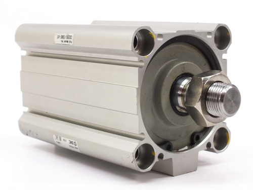 SMC CDQ2B63-75DMZ-A93 Single Rod Pneumatic Cylinder Standard Double Acting