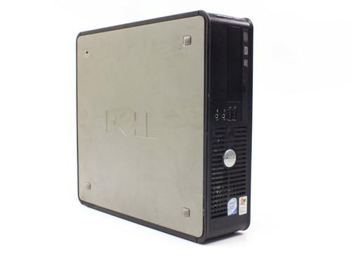 Dell Optiplex 755SFF Intel Core 2 DUO 2.66GHz 2GB RAM 160GB HDD Desktop PC
