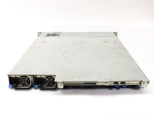 "Dell PowerEdge 1850 Dual Xeon 3.2GHz 2x 80GB HDD 8GB RAM 1U 19"" Rackmount Server"