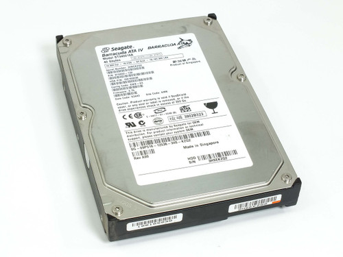 "Seagate 40GB 3.5"" IDE Hard Drive Barracuda ATA IV 9T6002-132 9P516 (ST340016A)"