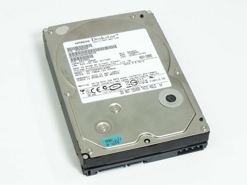 "Hitachi 0A33691 Deskstar 320GB SATA Hard Drive 7200RPM 8MB Cache 3.5"""