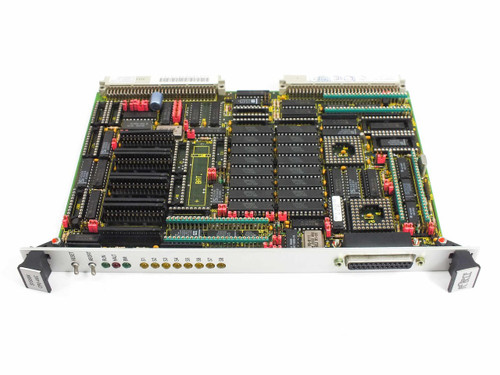 Force Computers SYS68K/CPU-4VC 100413 CPU Board 68010/12.5 MHz 128 KB - Motorola